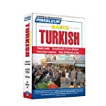Pimsleur Turkish Basic Course - Level...