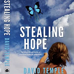 Stealing Hope Audiobook