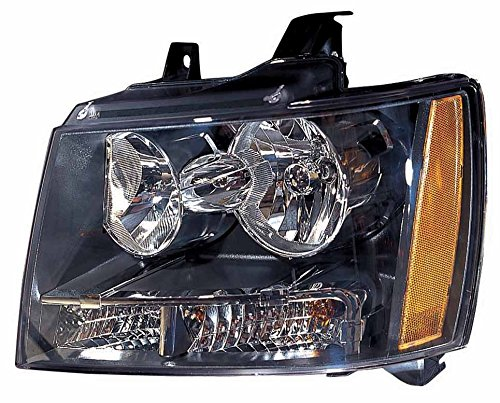 Depo 335-1141R-AF2 Chevrolet Passenger Side Head Light Assembly