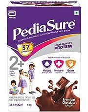 Pediasure Abbott Refill Pack - 1 Kg (Chocolate)