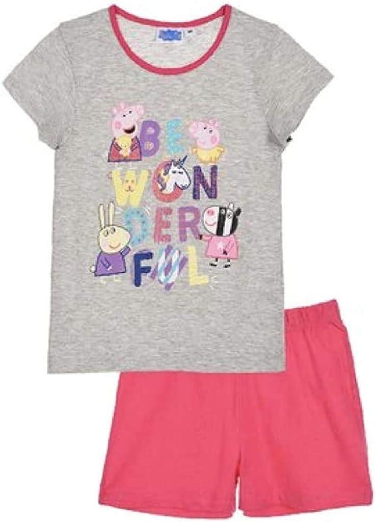 Peppa Pig Shorty Pyjama