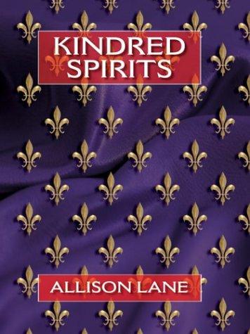 Download Kindred Spirits PDF
