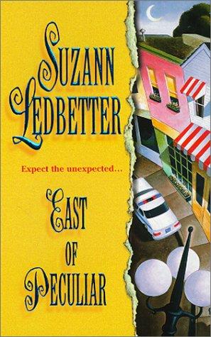 East Of Peculiar (Hannah Garvey Mysteries #1) pdf
