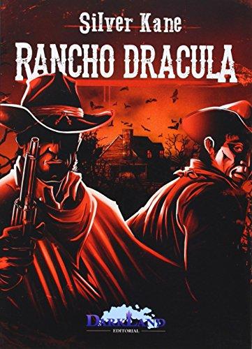 Descargar Libro Rancho Drácula Francisco GonzÁlez Ledesma