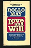 Love and Will, Rollo May, 0440350271