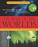 The War of the Worlds With Audio CD: Mars' Invasion of Earth, Inciting Panic and Inspiring Terror from H.G. Wells to Orson Welles and Beyond