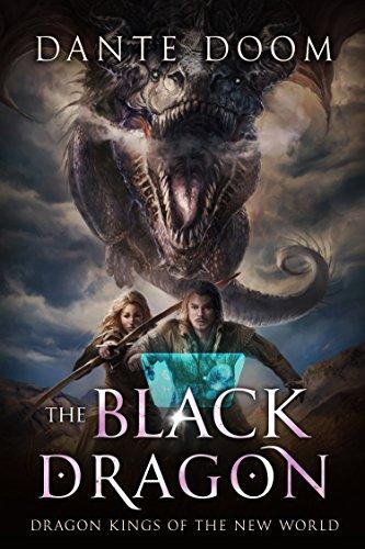Two Black Dragons - 3