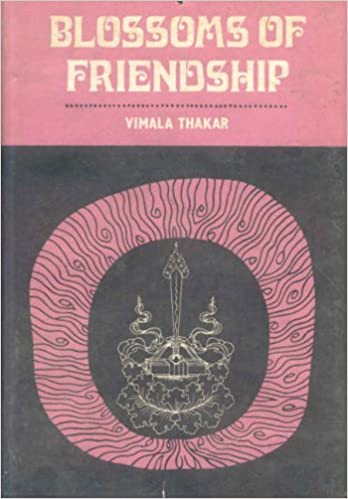 Buy Blossoms Of Friendship Book Online At Low Prices In India
