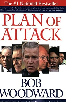 Plan of Attack 074325547X Book Cover