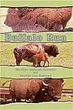 img - for Buffalo Run book / textbook / text book