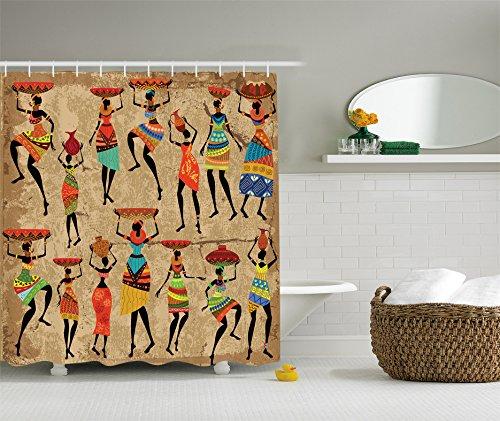 African Bathroom Decor: Amazon.com