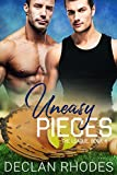 Uneasy Pieces: The League, Book 4