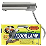 Avian Full Spectrum Lighting For Birds Parrot Lights And
