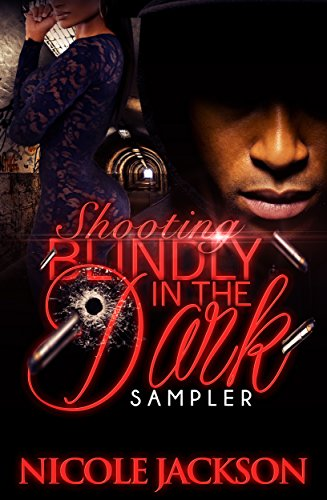 Search : Shooting Blindly in the Dark Sampler