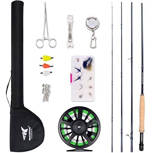 Buy 2 weight fly rod and reel combo