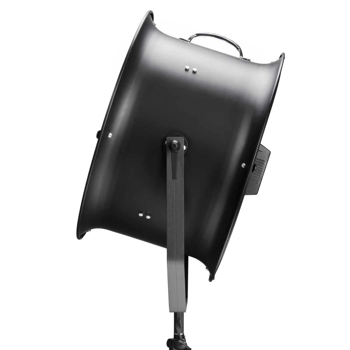 Walimex 16280 ventilatore Nero