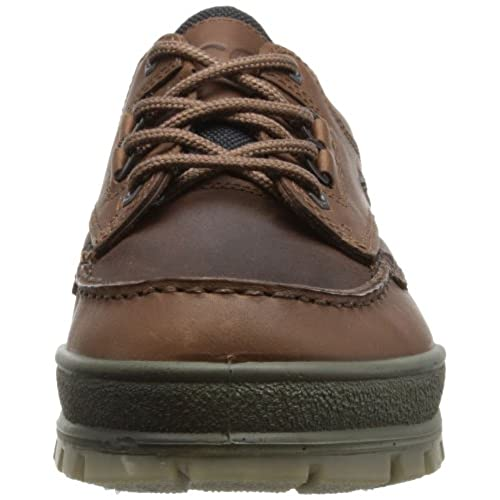 50%OFF ECCO Men's Track II Low Oxford holmedalblikk.no