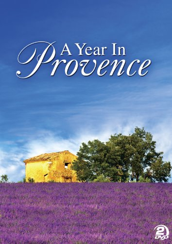 A Year In Provence DVD SET by A&E Entertainment