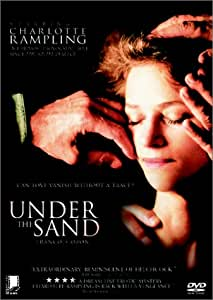 Under the Sand (Widescreen) (Bilingual) [Import]