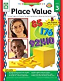 Place Value, Grades K - 6, Leland Graham and April Duff, 193305252X
