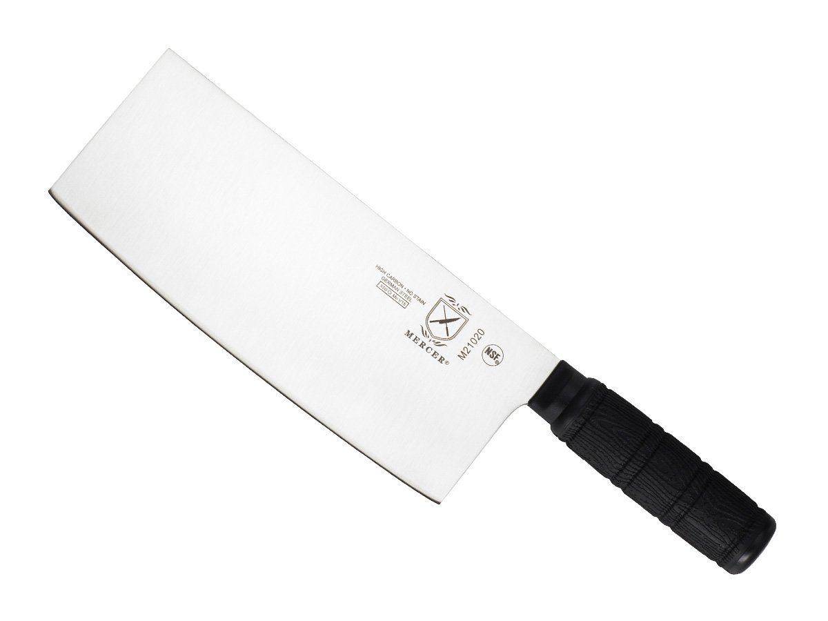 Mercer Culinary Chef's Chinese Cleaver