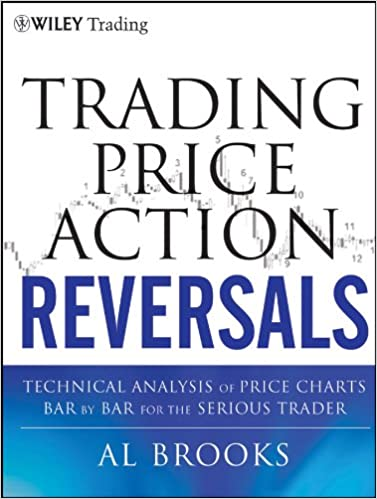 Trading Price Action Reversals Technical Analysis Of Price Charts