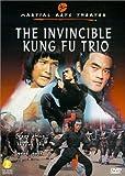 The Invincible Kung Fu Trio