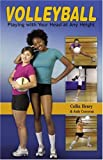 Volleyball, Collin Henry and Judy Corcoran, 1930546769
