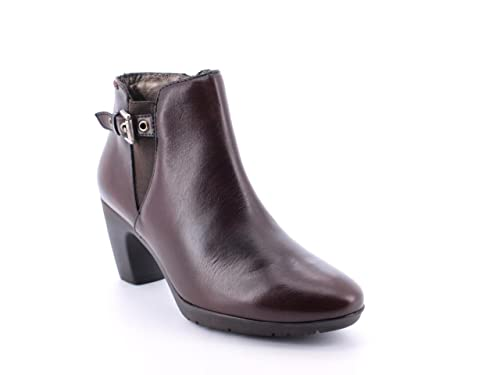 Botines CALLAGHAN Piel Casual Brown - 41: Amazon.es: Zapatos y complementos