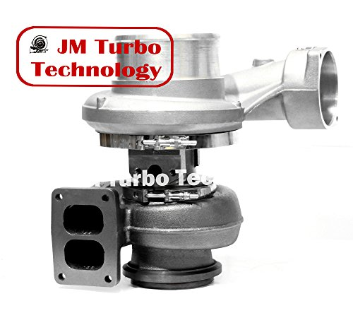 JM TURBO Compatible For CAT Caterpillar Turbo 3406B 3406C 3406 Turbocharger New