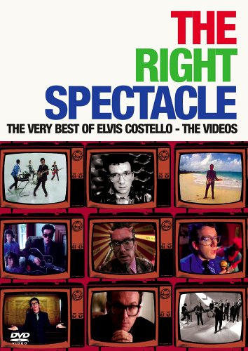 The Right Spectacle: The Very Best of Elvis Costello - The - New Spectacles