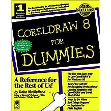 Coreldraw 8 For Dummies?
