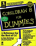Coreldraw 8 For Dummies?