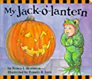 My Jack O'Lantern, by Nancy J. Skarmeas