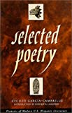 Selected Poetry, Cecilio Garcia-Camarillo, 1558852816