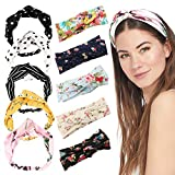 10Pcs Women Head Band Girls