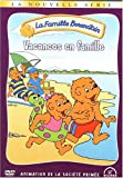 La famille Berenstain - Vacances en Famille (Frenchj Version with Eglish Version Included)