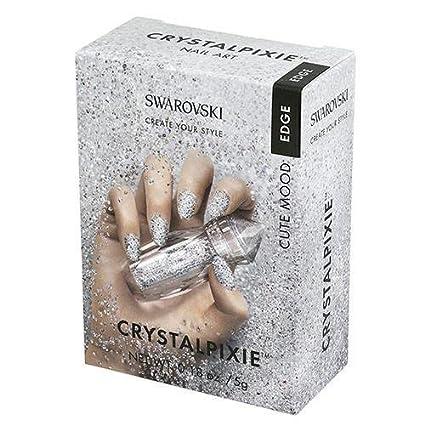 4dcfa765e Amazon.com: Swarovski Crystal Pixie Petite Cute Mood 5G Bottle   5g Bottle    Small & Wholesale Packs