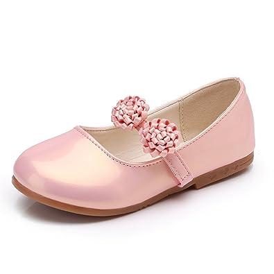 3479ad48d1360 店舗  キッズシューズ 女の子 ガールズ 子供靴 フォーマルシューズ パンプス ダンスシューズ リボン プリンセス風