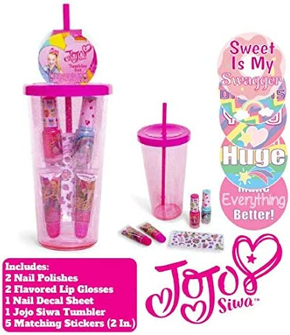 Amazon Com Jojo Siwa Stocking Stuffers For Girls Birthday Gift