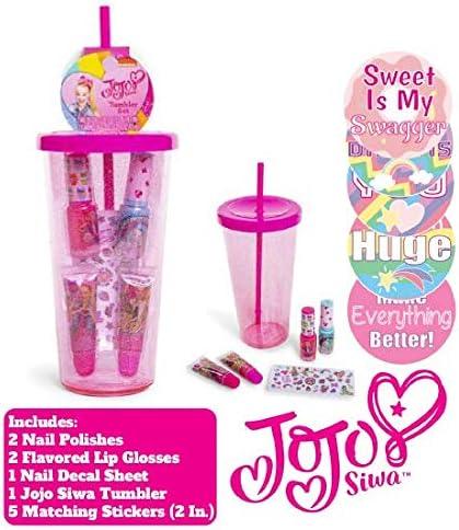 Amazon.com: Jojo Siwa - Set de regalo de cumpleaños para ...