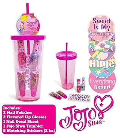 Jojo Siwa Stocking Stuffers For Girls Birthday Gift Sets Christmas Ideas