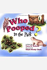Who Pooped in the Park? Rocky Mountain National Park: Scat and Tracks for Kids Paperback