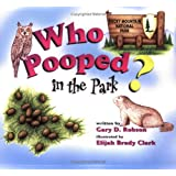 Who Pooped in the Park? Rocky Mountain National Park: Scat and Tracks for Kids