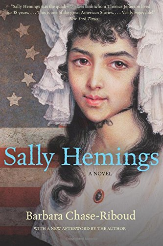 Sally Hemings (Rediscovered Classics) por Barbara Chase-Riboud