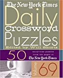 Daily Crossword Puzzles, New York Times Staff, 0312339569