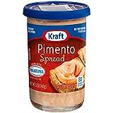 Kraft Pimento Spread, 5 oz Jar (Pack of 6)