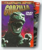 Godzilla - 5 Rampaging Movies
