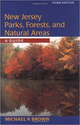Gratis internet download bøger ny New Jersey Parks, Forests, and Natural Areas: A Guide in Danish FB2 by Michael P. Brown