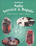 Auto Service and Repair, Stockel, Martin W. and Stockel, Martin T., 1566371457